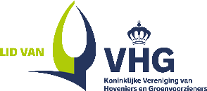 Logo VHG full colour